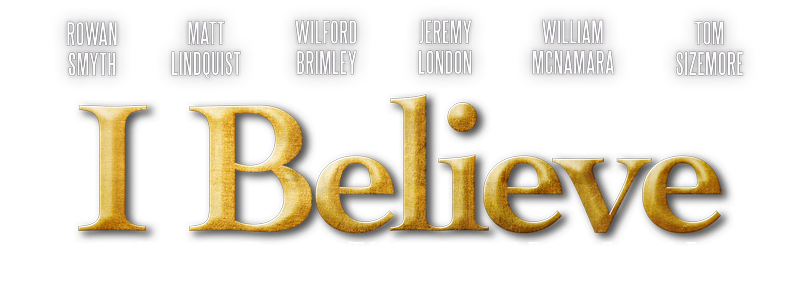 I Believe Christian Movie DVD Digital